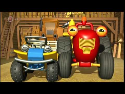 Traktor Tom S01E36