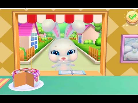 ❤️🌟Juegos de Cocina|Crea Pasteles y Tartas en 3D|Juegos y Videos Infantiles