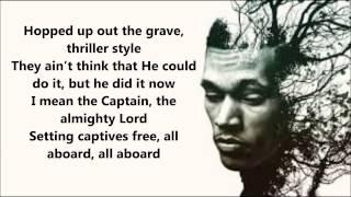 Lazaruz Trip Lee Ft Thi'sl Lyrics