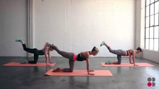 Sweaty Betty Presents the Body by Simone Dance Cardio Workout by SweatyBetty