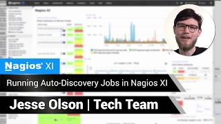 Running Auto-Discovery Jobs