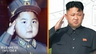 Everything We Know About Kim Jong Un
