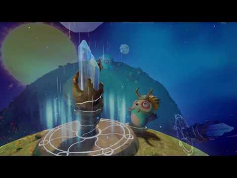 O!My Genesis VR Trailer thumbnail
