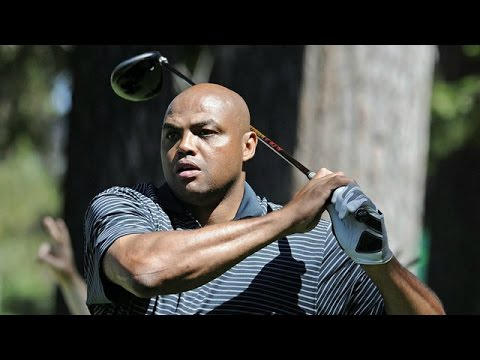 Charles Barkley Talks Fallout With Tiger Woods (pt. 2.7)    CampusInsiders