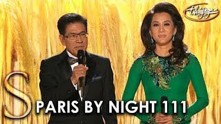 Paris By Night 111 - S (Full Program)