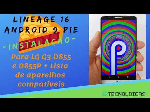 How to install Android 9 Pie LineageOS 16 0 on LG V20 all variants