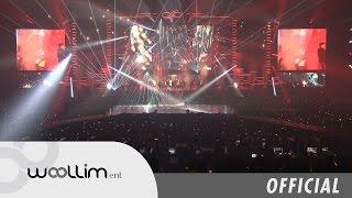 """인피니트(INFINITE) """"INFINITE EFFECT ADVANCE LIVE"""" Teaser"""