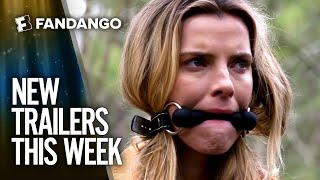 New Trailers This Week | Week 31 | Movieclips Trailers