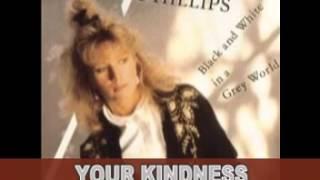 Leslie Phillips - Your Kindness