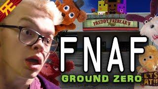 FNAF: GROUND ZERO [by Random Encounters] (feat. CG5)