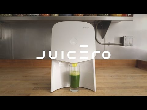 Juicero x Chefs Feed: Bar Tartine
