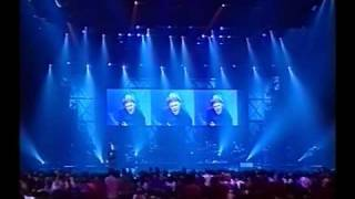 John Farnham - Playing To Win LIVE 2000