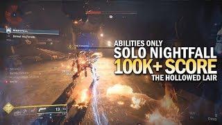 destiny 2 the hollowed lair solo titan - मुफ्त