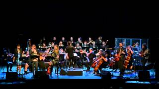Seattle Rock Orchestra performs Electric Light Orchestra - Tightrope (11.8.15)