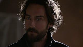 Sleepy Hollow - Season 3 Premiere - Ichabod Returns