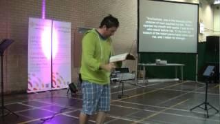 Daniel 10: Lifting The Veil