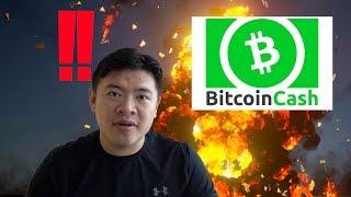 News: Bitcoin Cash Fork ! / Regulation Update / Who