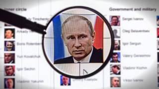 Станислав Белковский - Путин глазами фрика (комп-озвучка)