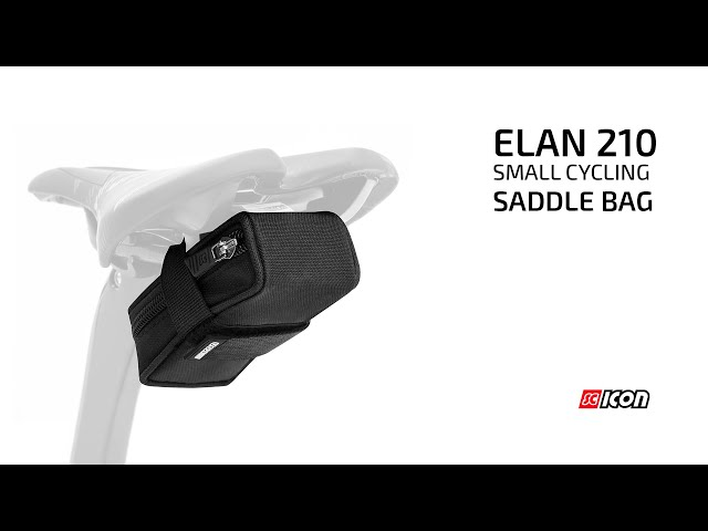 Scicon Elan 210 Small Saddle Bag title=