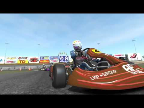 rFactor 2 with Lifetime Subscription Steam CD Key | Kinguin - FREE