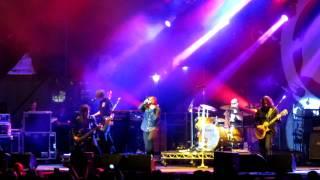 EUROPE - DEMON HEAD [HD] - THANKS JIMI FESTIVAL