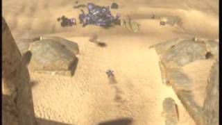 preview picture of video 'Rocket Race (Halo 3)'