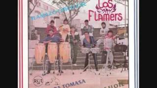 Atol De Elote-Los Flamers.