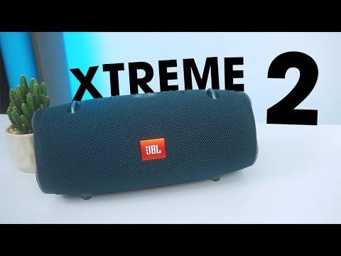 """Đánh giá """"bé bự"""" JBL XTREME 2 l Phiên bản mới nâng cấp cho những buổi party"""