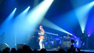 Christophe maé dingue, dingue, dingue (concert à Châteauroux)