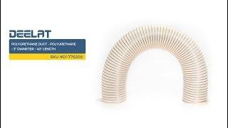 Polyurethane Duct - Polyurethane – 3