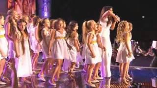 Детская Новая Волна 2012 День 3 Full