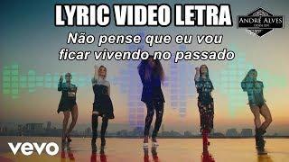 Rouge - Dona Da Minha Vida (Lyrics/Letra) (Audio Oficial)