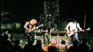 D.R.I. (Austin 1985) [35]. Slit My Wrist