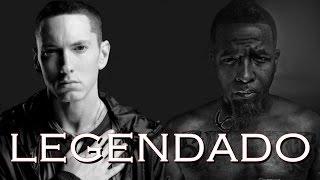 Tech N9ne Feat. Eminem & Krizz Kaliko - Speedom WWC2 'LEGENDADO'