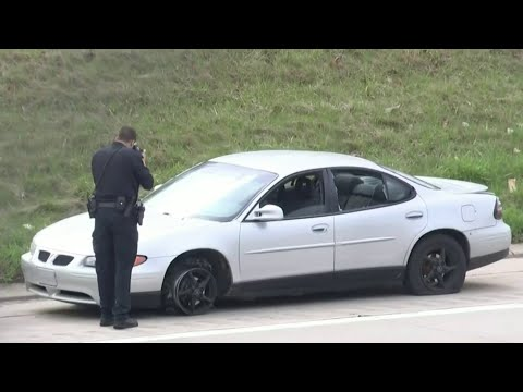 Detroit, Michigan State police investigate shooting that closed stretch of I-96
