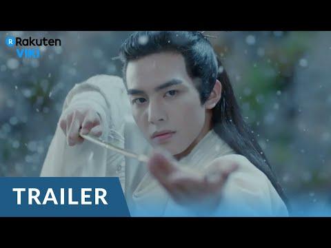 UNTOUCHABLE LOVERS - OFFICIAL TRAILER [Eng Sub] | Zhang Xin Yu, Song Wei Long, Hong Yao