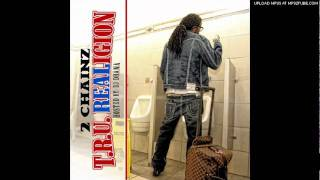 2 Chainz 'T.R.U. REALigion'   - Spend It Remix Ft. T.I.