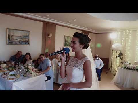 Поздравление мужу на свадьбе