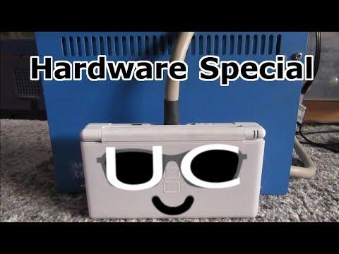 """Hardware Special: Nintendo DS am TV? """"IS NITRO VIDEO"""" macht es möglich!"""