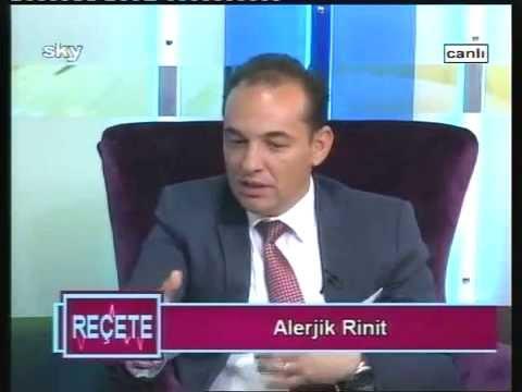 Prof. Dr. Cengiz KIRMAZ Reçete Programı 25 03 2014 sky-tv 2.bölüm