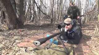 New long range shooting record - 3720 yards