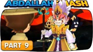 Yo-kai Watch 3: Blasters T - ENMA PALACE All Dungeons & Bosses!