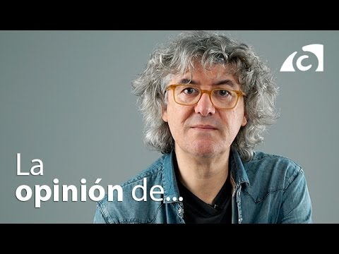 Luis Malibrán habla sobre el sistema Mirrorless
