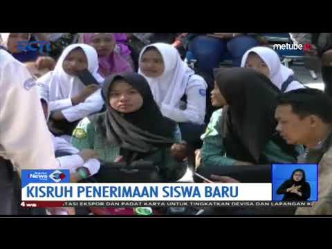 Kisruh Penerimaan Siswa di Gunugkidul, Yogyakarta - SIS 24/06