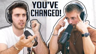 Real & Honest Chat With Marcus Butler