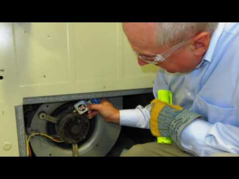 Fall is furnace check-up time