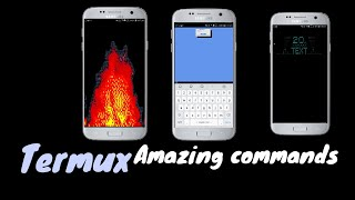 termux commands - मुफ्त ऑनलाइन वीडियो