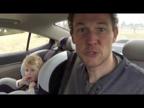 2017 Hyundai Elantra review from Family Wheels