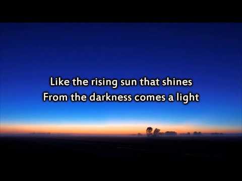 Chris Tomlin/Hillsong - Awakening - Instrumental with lyrics