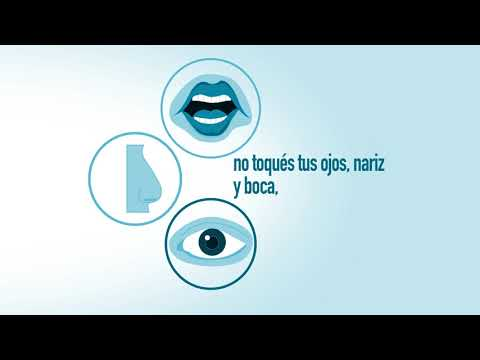 Medidas de prevención de enfermedades respiratorias